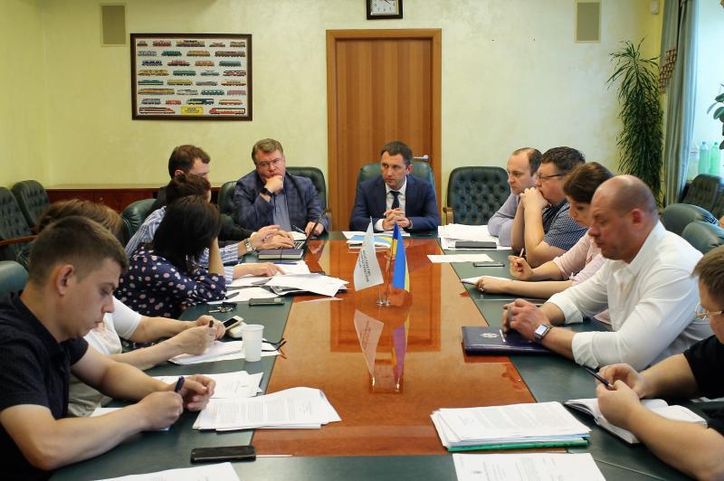 Міністерство інфраструктури приступає до спорудження тимчасових пунктів пропуску для автомобільного сполучення «Чонгар» та «Каланчак», - Юрій Лавренюк