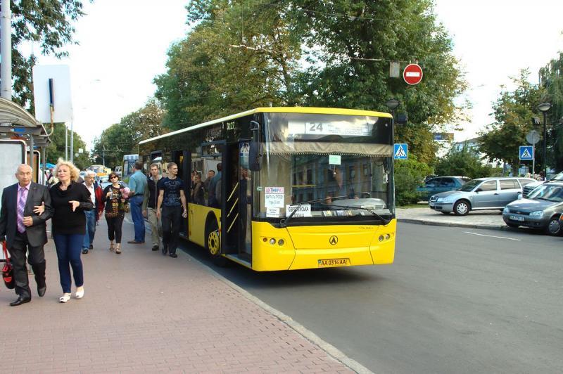 Завищені ціни на проїзд у Києві оскаржують у суді
