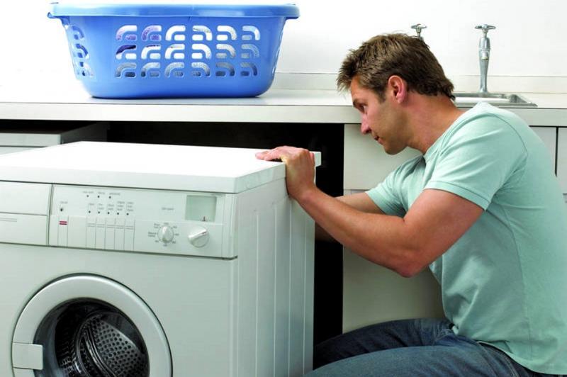 Насос-помпа для стиральной машины: как его заменить?
