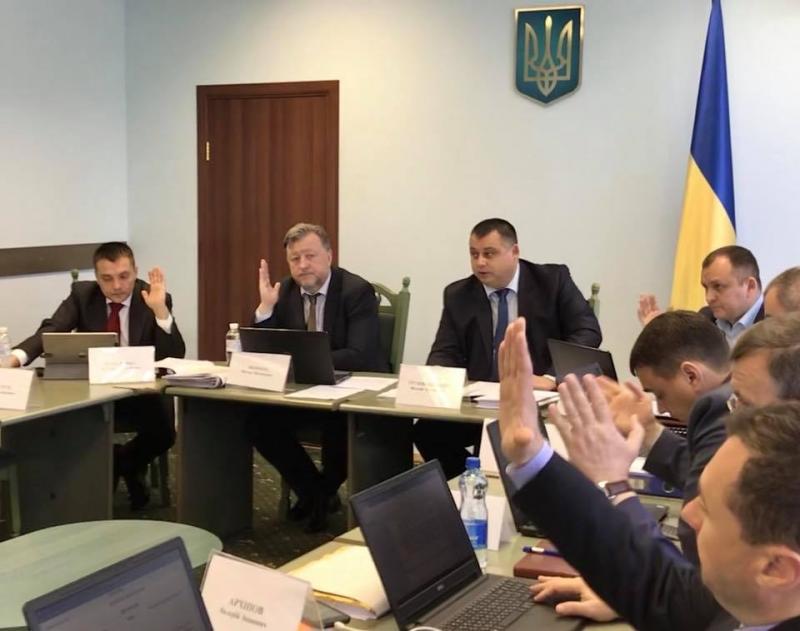 КДКП планує змінити процедуру оцінювання прокурорів