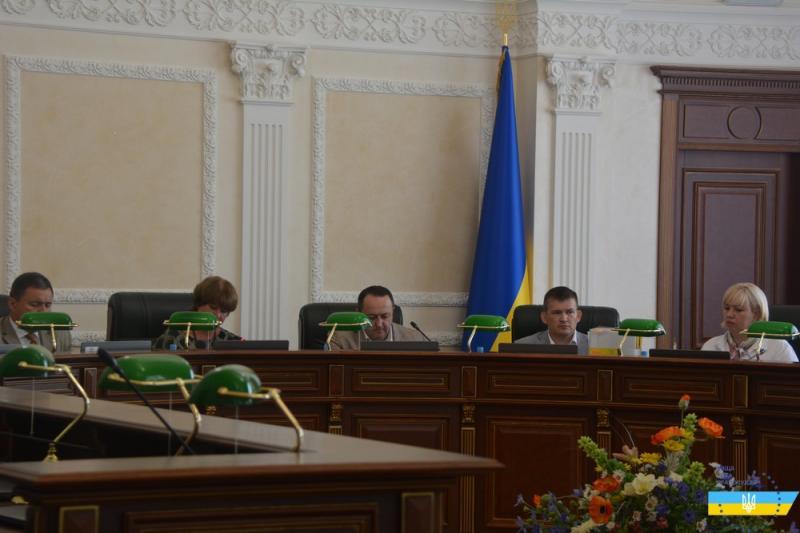 Дисциплінарна палата ВРП розгляне 26 скарг на суддів (прізвища)
