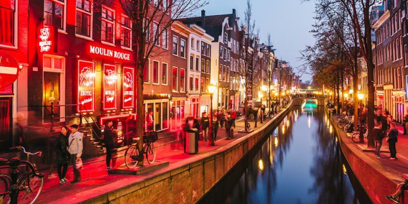 Амстердам рятують від бруду й хаосу