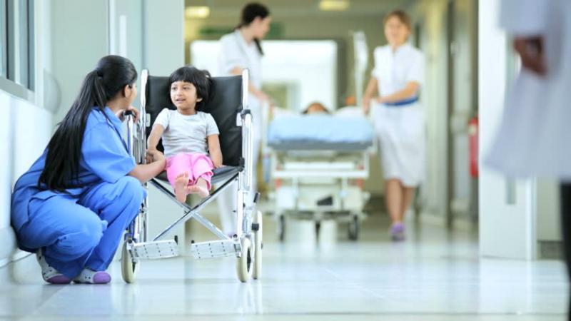 В Італії лікарня отримала спадок від самотньої бабусі