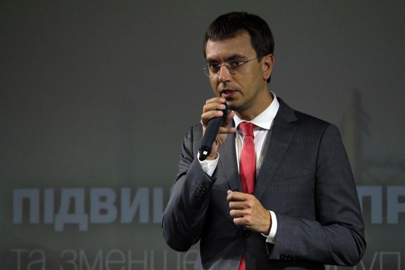 В Україні запрацював електронний кабінет перевізника
