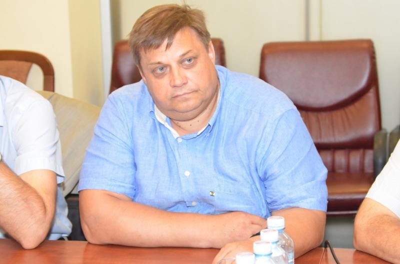 У Апеляційному суді Києва побили адвоката