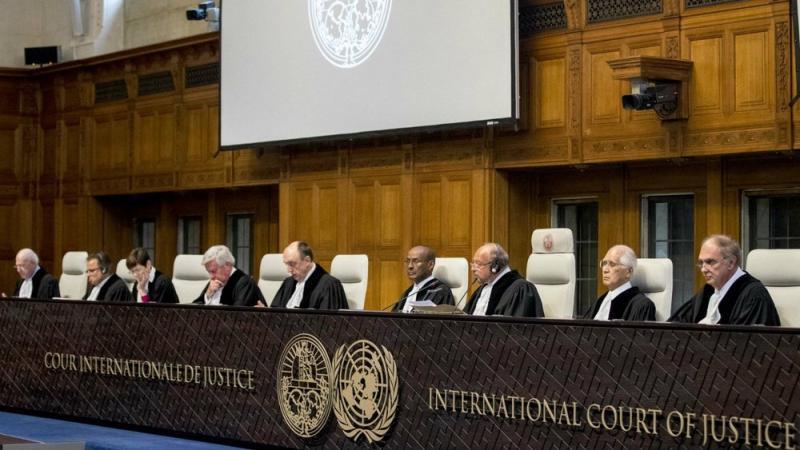 НААУ хоче домовитися з Міжнародним судом ООН про співпрацю