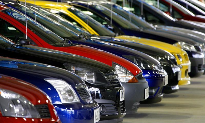 Які авто купують українці: МВС запустив новий сервіс