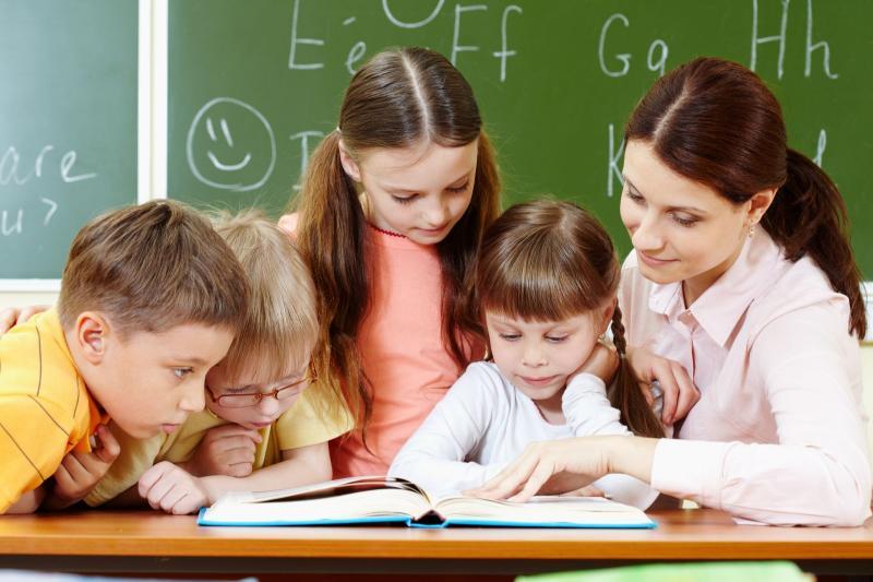 В Україні ввели профстандарт вчителя початкових класів