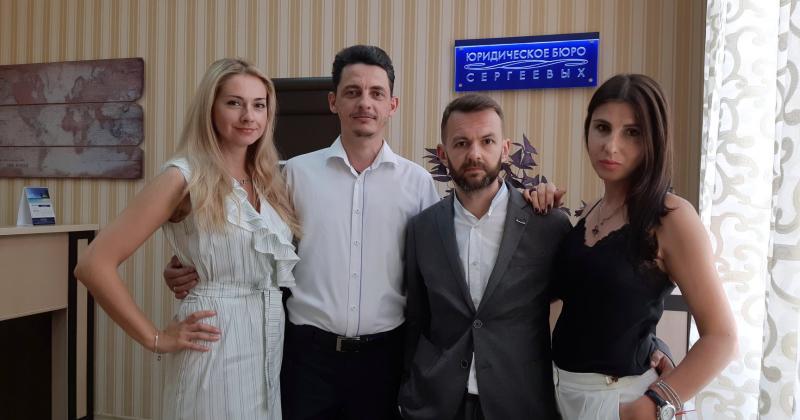 ЮБС выступило партнером IV южноукраинского форума АЮУ