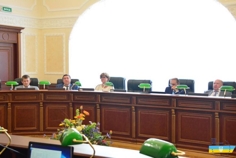 ВРП не стала оцінювати компетентність заступника Генпрокурора