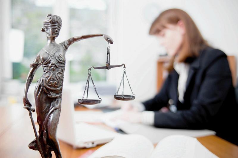 У ВРУ зареєстровано проект закону про адвокатуру