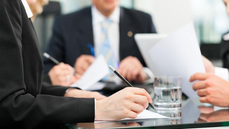 У Мінюсті розповіли про результати роботи Дисциплінарної комісії приватних виконавців