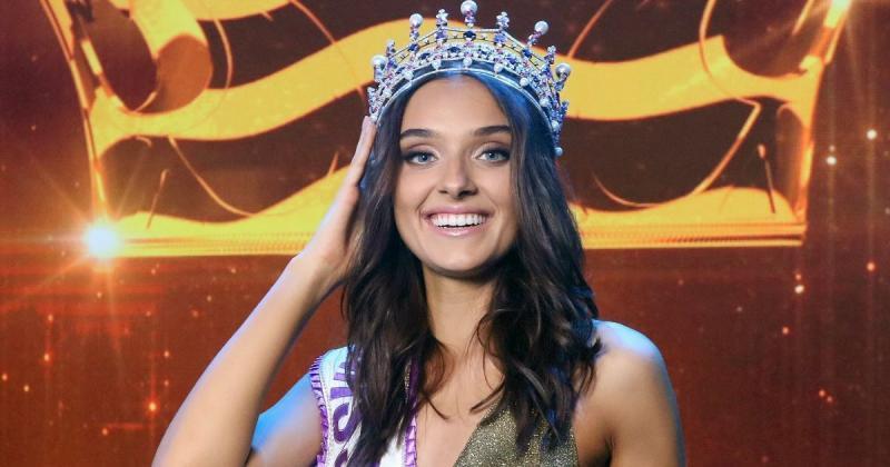 «Міс Україна»: три фіналістки полетять на міжнародні конкурси краси