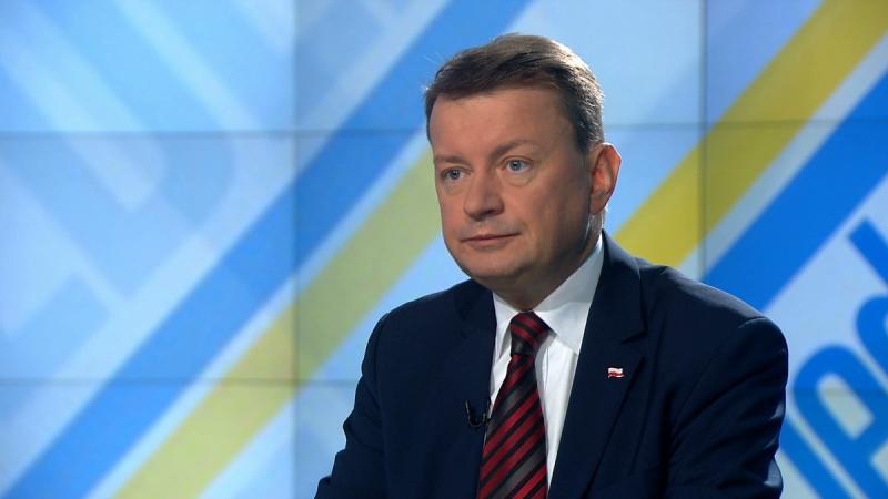 Міністр оборони Польщі заявив, що в країні можуть бути розміщені американські військові бази