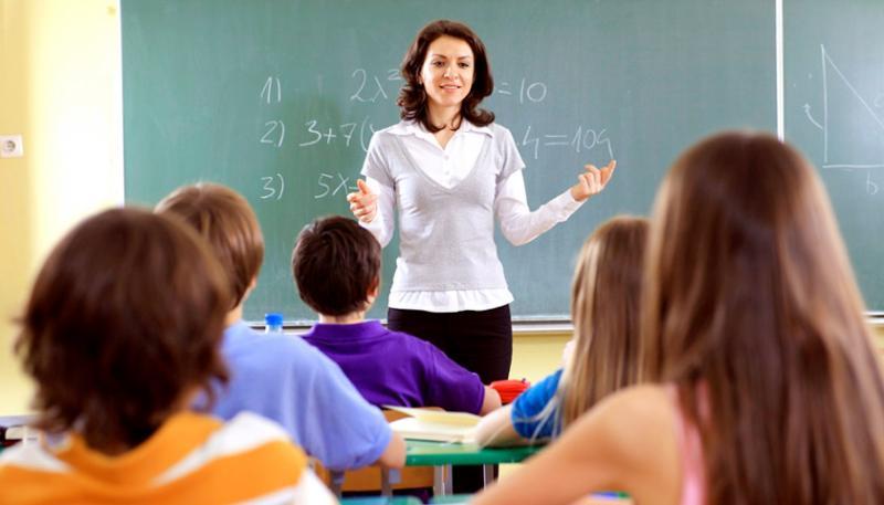 Нардепи пропонують підвищити престиж вчителя на 20%