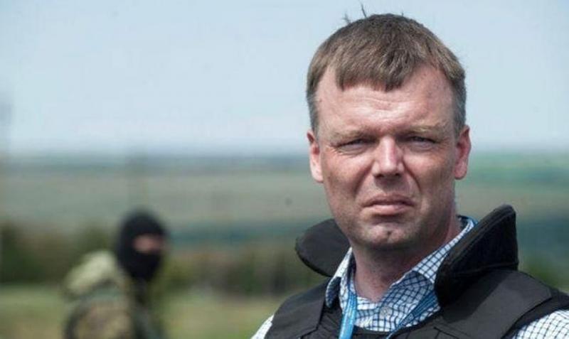Росія – не агресор: Хуг знову шокував заявою про війну на Донбасі