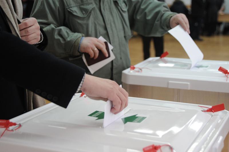 За друге громадянство можуть позбавити виборчого права