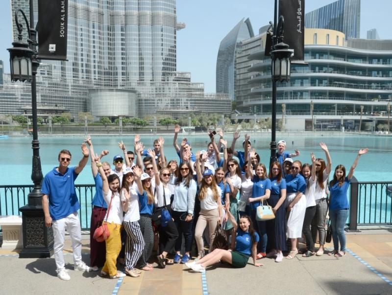 Юні українські архітектори змагаються за поїздку до Мілана в рамках конкурсу «Архітектор 2019»
