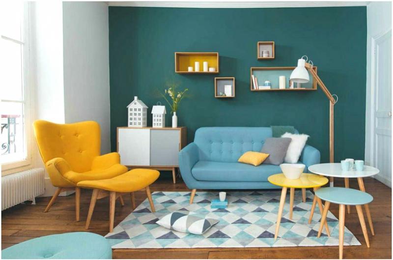Створюємо затишок у вітальні: як вибрати правильний диван?®