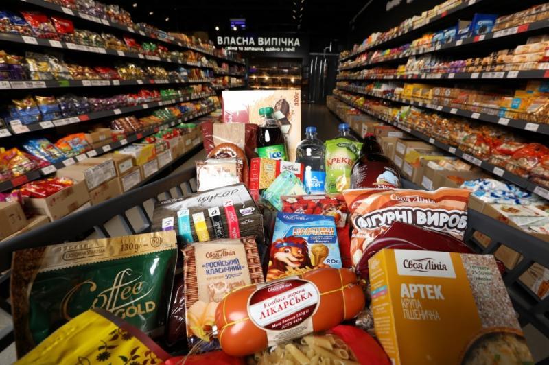В «АТБ» запевнили у виконанні графіка поставок товарів на свята ®