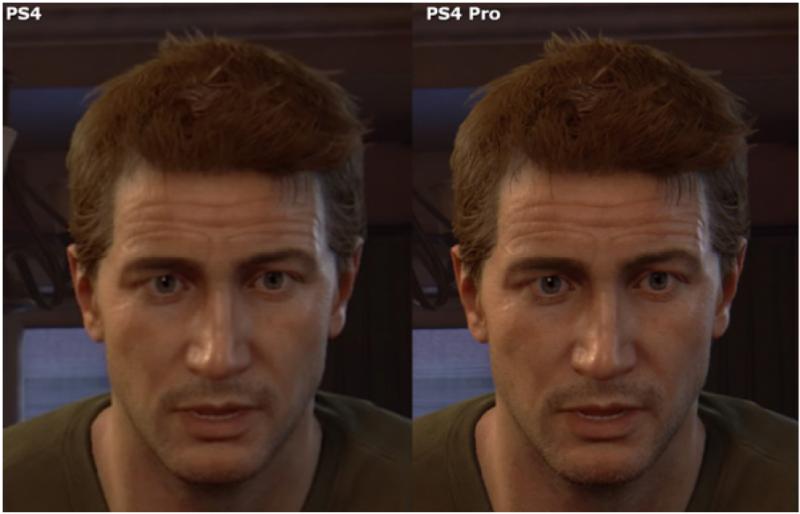 40% відсотків власників PlayStation 4 перейшли на PlayStation 4 Pro®
