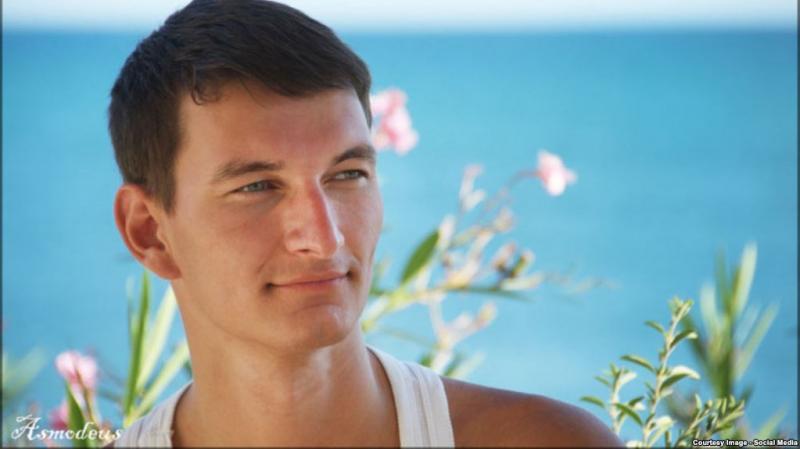 У Росії репортера засудили до 6 років в'язниці