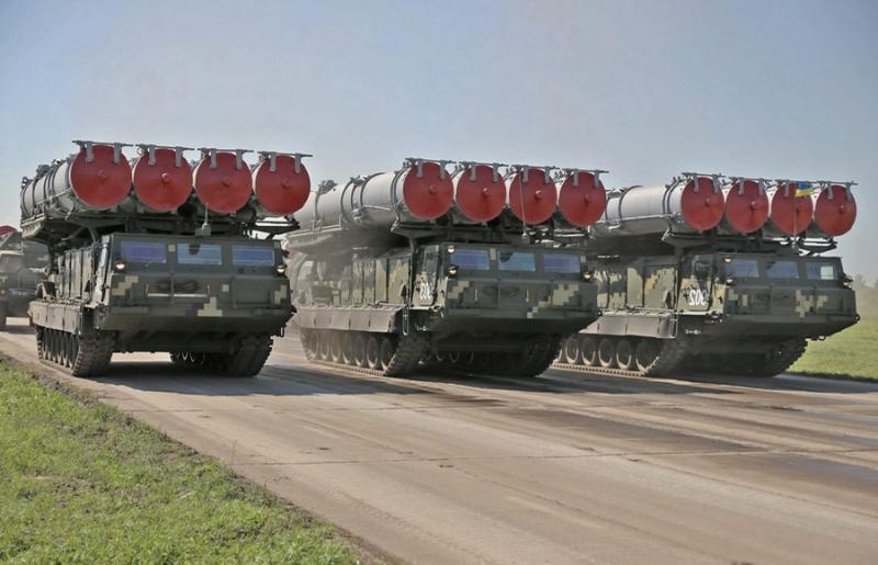 Україна готується збивати путінських «орлів»