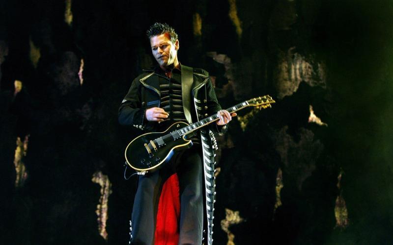 Rammstein повертається: група випустить п'ять кліпів на пісні з нового альбому