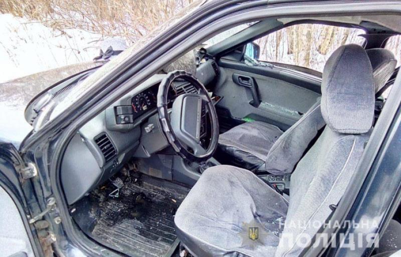 У Краматорську автівка врізалася в рейсовий автобус – загинула сім'я з трьох осіб