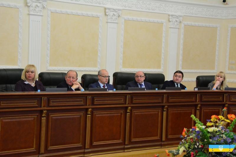 ВРП схвалила звільнення двох суддів (прізвище)