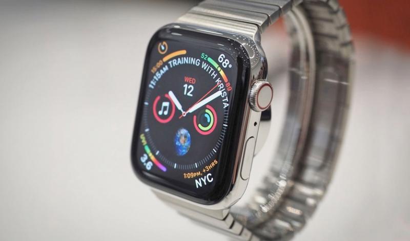 Алюминий против нержавеющей стали: какие Apple Watch лучше?
