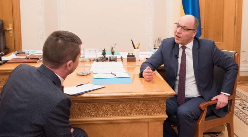 Голова Верховної Ради України Андрій Парубій підписав Закон про допуск іноземних військ на територію України для спільних міжнародних навчань