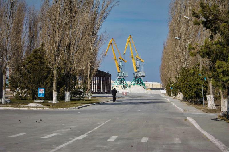 В Україні стартують концесійні проекти - розпочалося перше засідання Конкурсних комісій щодо двох пілотних концесійних проектів у портах Ольвія та Херсон