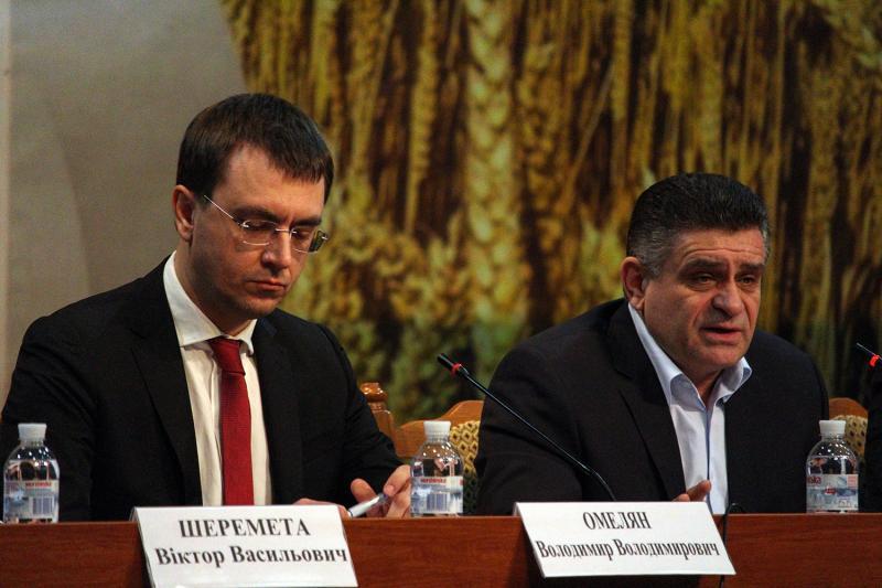 Цього року в експериментальному режимі ми запроваджуємо приватну тягу на залізниці, – Володимир Омелян