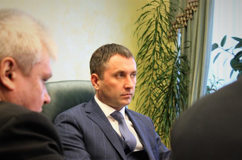 Ми маємо застосувати протекціоністські заходи, щоб захистити українські порти Азовського регіону, - Юрій Лавренюк