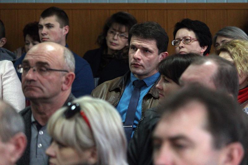 Відновлення автошляхів Полтавщини набирає обертів з кожним роком, – Володимир Омелян