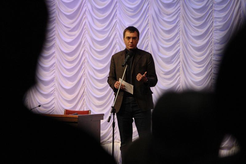 Міністерство інфраструктури підтримує ідею Президента України про необхідність розвитку внутрішнього туризму, - Володимир Омелян