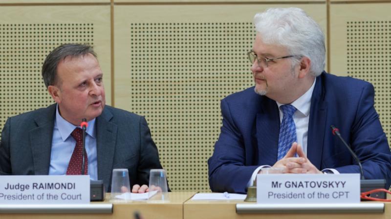 Український професор втретє очолив комітет Ради Європи з протидії тортурам