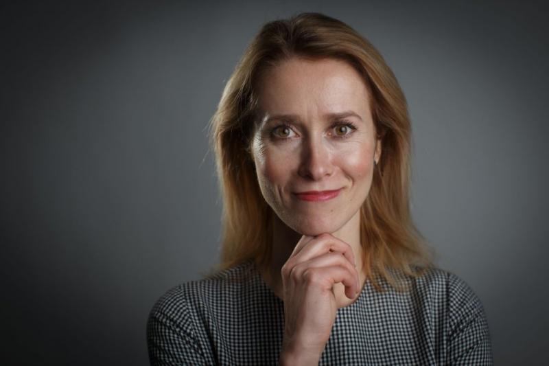 Кандидатка в прем'єри Естонії назвала два варіанти майбутньої коаліції