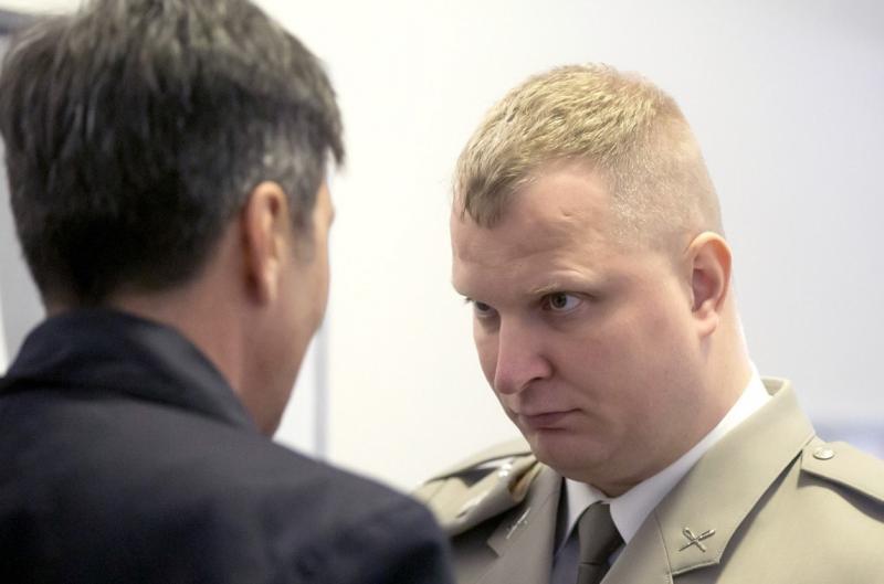 """У Чехії завершується суд над військовим, який воював за """"ДНР"""", йому загрожує довічне"""