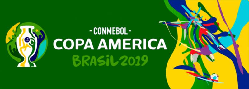 Визначилися усі півфіналісти Кубка Америки-2019 з футболу
