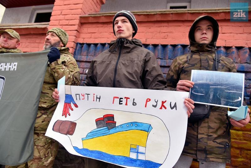 Звільнення моряків входило до умов повернення Росії у ПАРЄ, – Кулеба