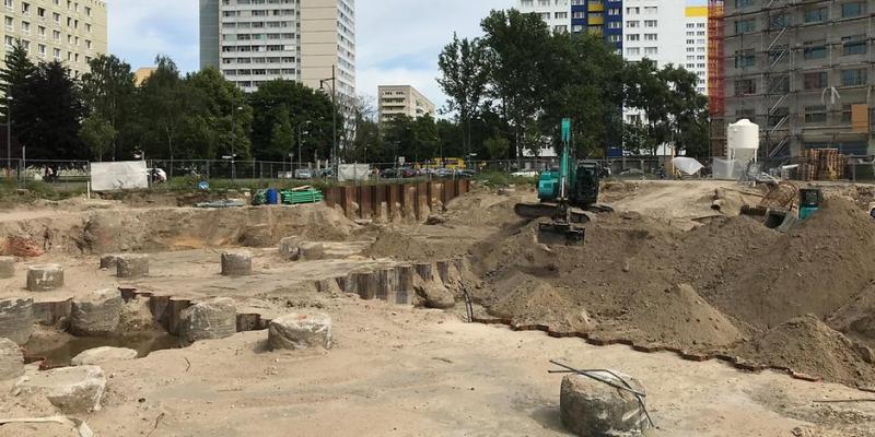 У центрі Берліна знайшли 100-кілограмову бомбу часів Другої світової, проводиться евакуація