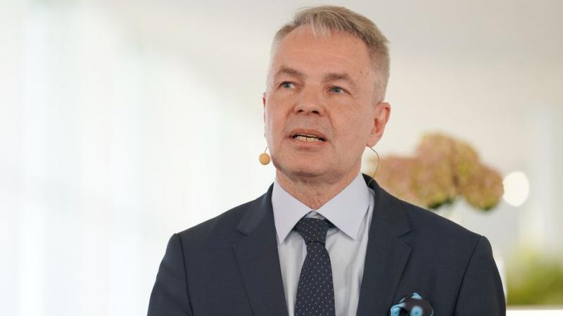 МЗС Фінляндії очолив критик РФ, відкритий гей і противник референдуму щодо НАТО