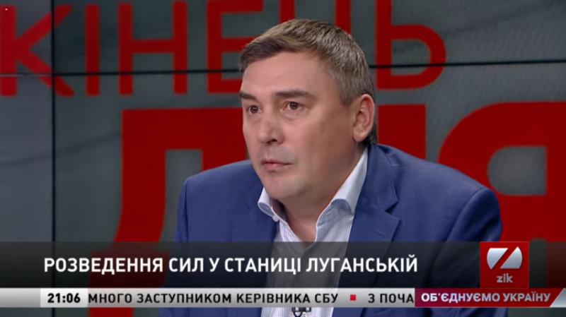 Розстріл санітарної автівки: Добродомов звинуватив РФ у воєнному злочині