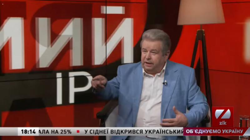 Поплавський пояснив, чому досі не став президентом