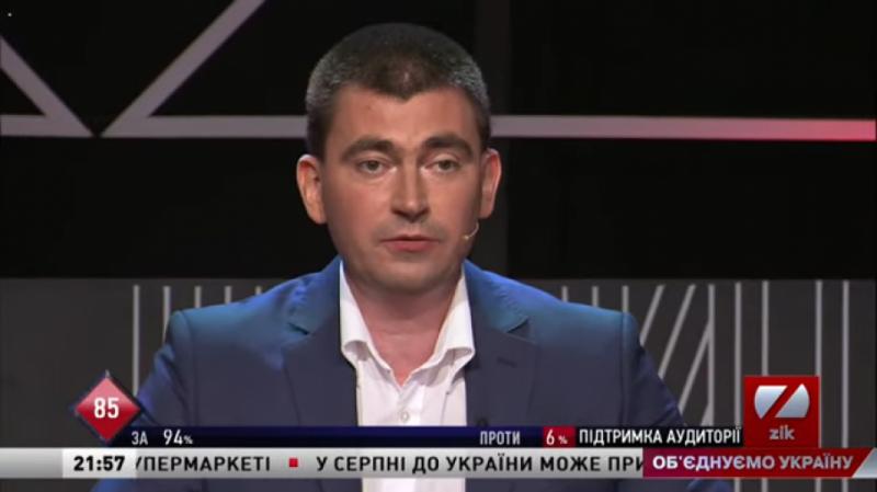 Довкола України склалася найгірша безпекова ситуація з 1930-х років, – Михальчишин