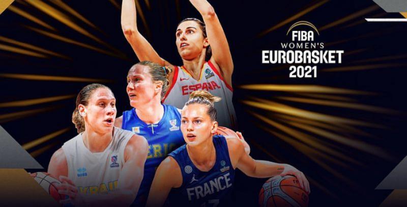 Сьогодні ФІБА визначить господарів жіночого Євробаскету-2021
