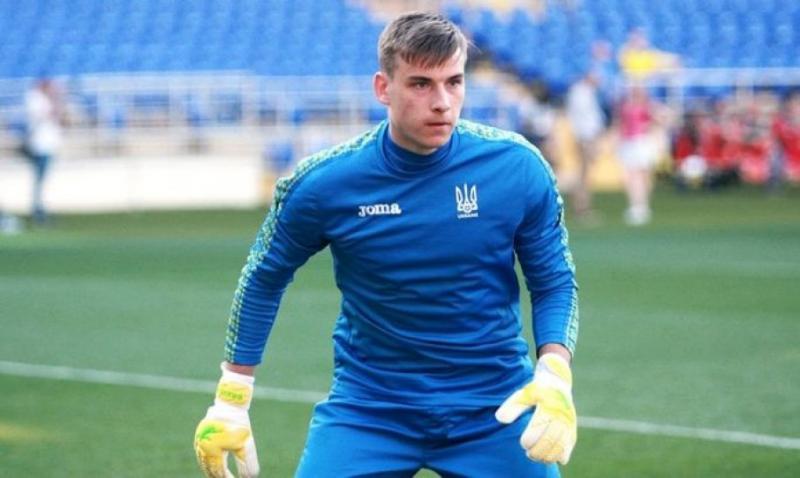 Український воротар «Реала» Андрій Лунін може піти в оренду у «Бетіс»