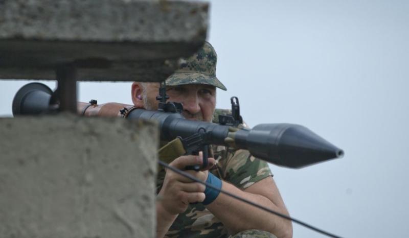 Бойовики вранці чотири рази порушили режим «тиші» на Донбасі, - Міноборони